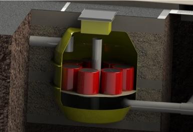 Enviroprotector - Protector