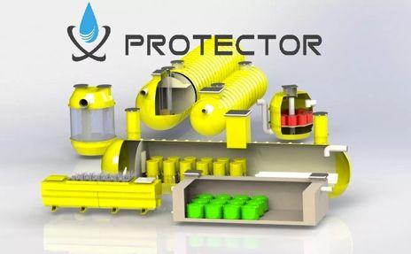 About us Protector.com.au