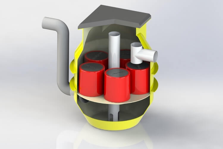 Enviro Protector Model Range